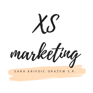XS Marketing Sara